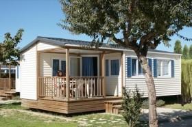 mobilheime f r den urlaub im camping castell mar in. Black Bedroom Furniture Sets. Home Design Ideas
