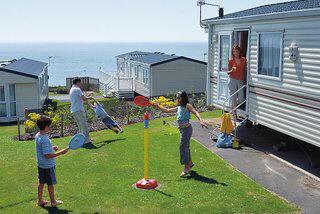Mobilheim Mieten Cornwall : Mobilheime in grossbritannien für den urlaub buchen