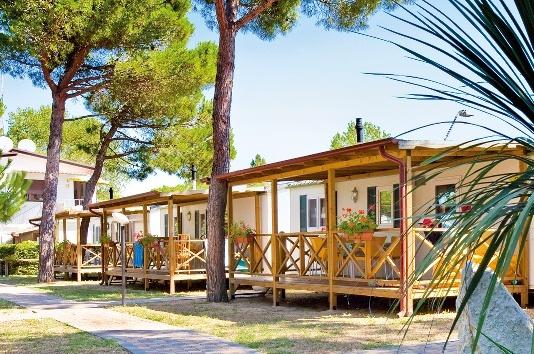 Mobilheim Mieten Italien Adria : Campingplätze mobilheim italien adria camping italien mobilheime