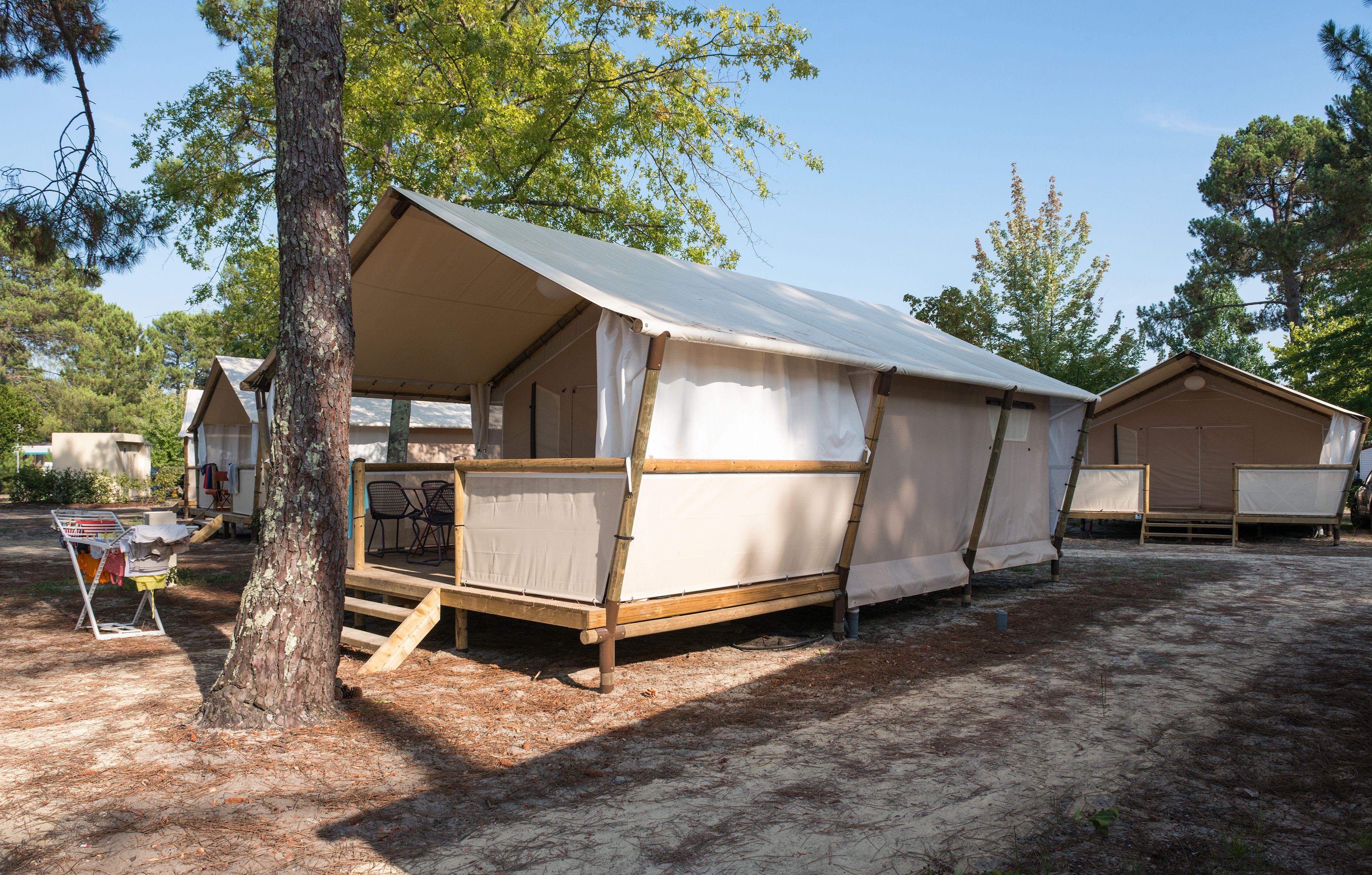 Mobilheime Frankreich : Mobilheime auf den campingplätzen in frankreich und